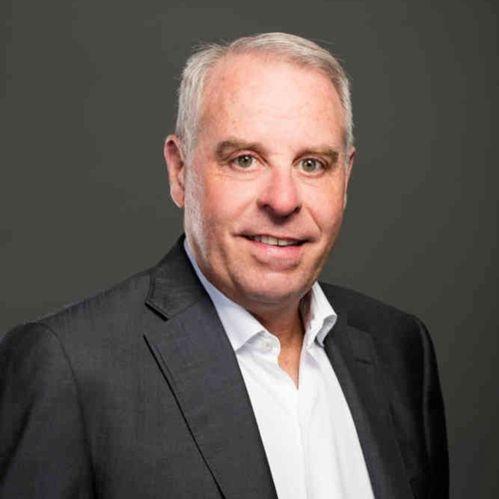 F. Paul Hetterich