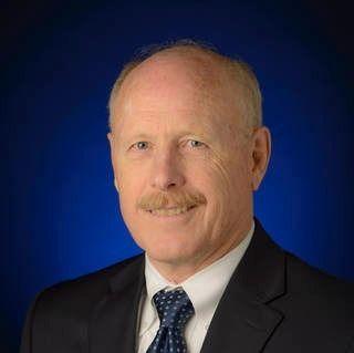 Kenneth Bowersox