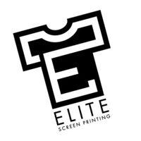 Elite Screen Printing & Design logo