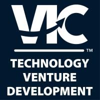 VIC Tech logo