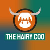 The Hairy Coo logo