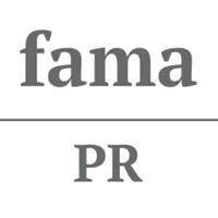 fama PR logo