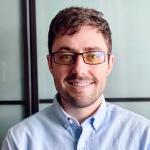 Profile photo of Brett Coffin, Co-Founder & CTO at Verikai