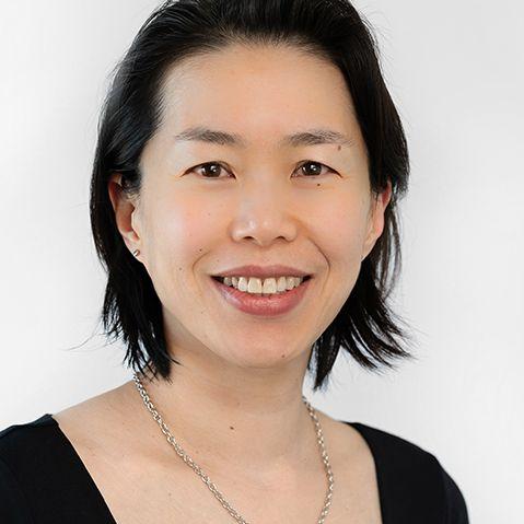 Annie C. Chen