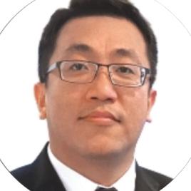 Leon Wang Yueou