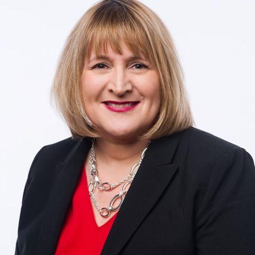 Linda Wiseman