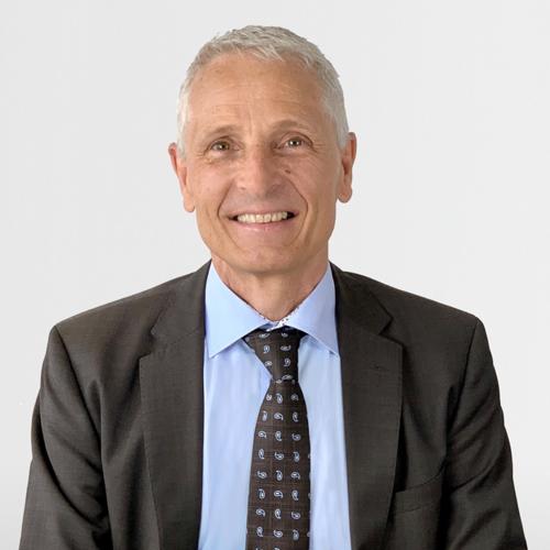 Danilo Bonadei