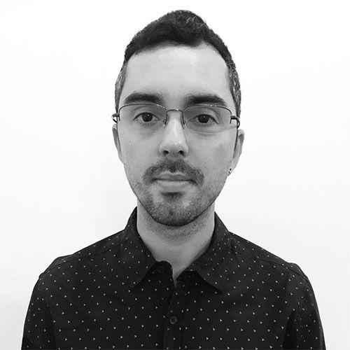 Profile photo of Mauricio Lauffer, Head of Development Operations at FinLync