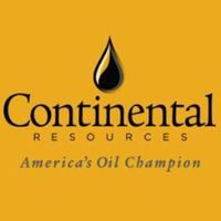Continental Resources logo