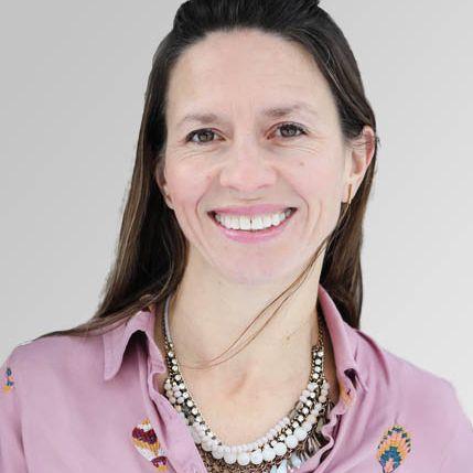 Romina Arcamone Garcia