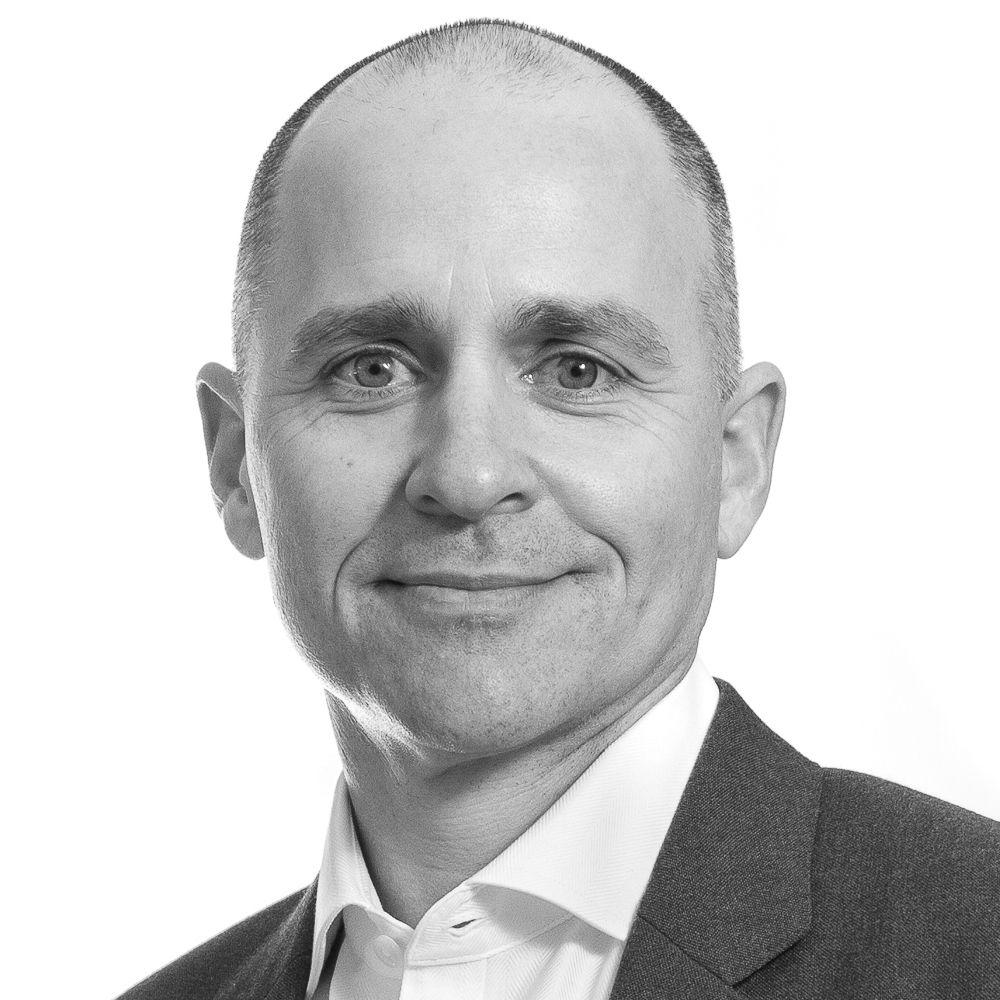 Profile photo of Marc Riccio, Chief Commercial Officer at KlarisIP
