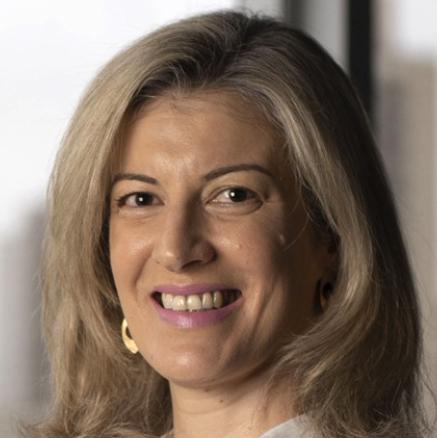 Mônica Cristina Paixão Matarazzo