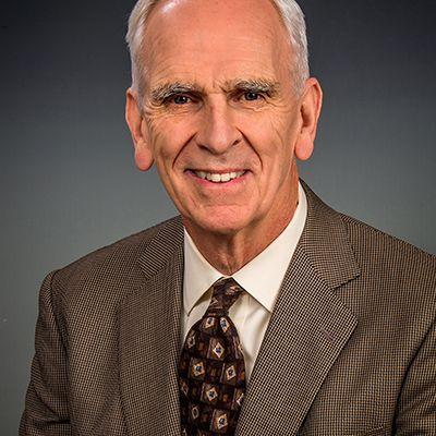 Robert R. McMaster