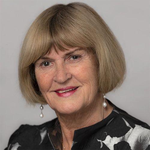 Marsha A. McDonough