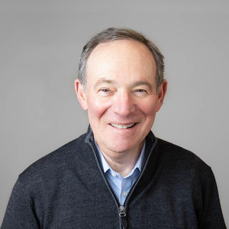 Alan Ezekowitz