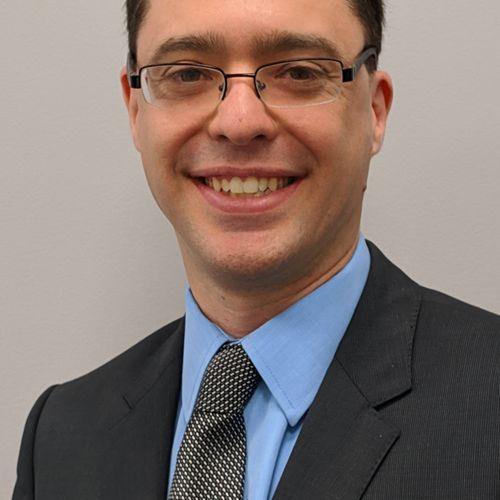 Marc Schwabish