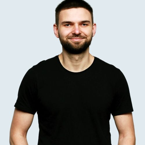 Pavel Telezhenko