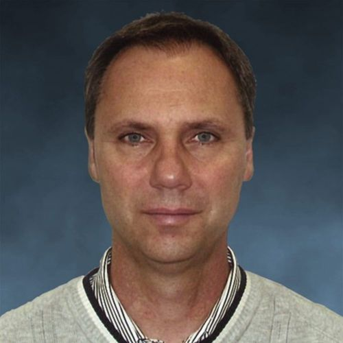 Charles Von Der Heyde