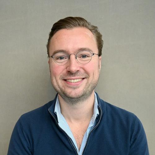 Christian Van Cosburgh