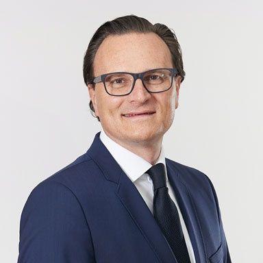 Magnus Oetiker