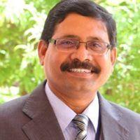 S. V. Ramana Rao