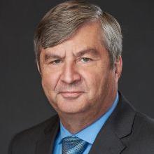 Profile photo of Wade Wilson, VP HSE & Fleet at Badger Daylighting Corp