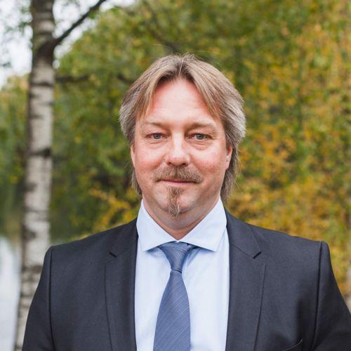 Dan Karlsson