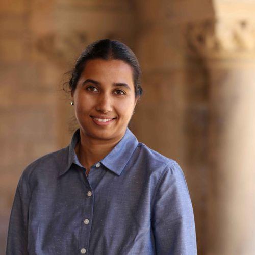 Anusha Balasubramanian