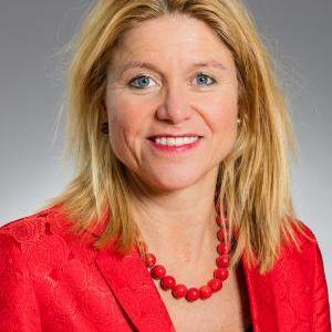Christina Lindstedt