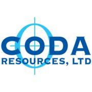 Coda Resources, LTD logo