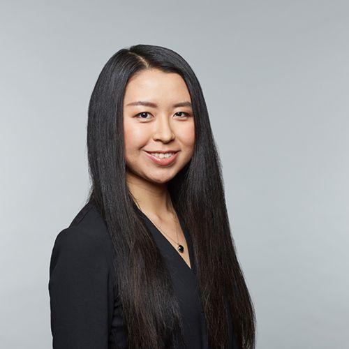 Clarey Zhu
