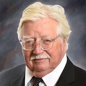 Ronald A. Chapin