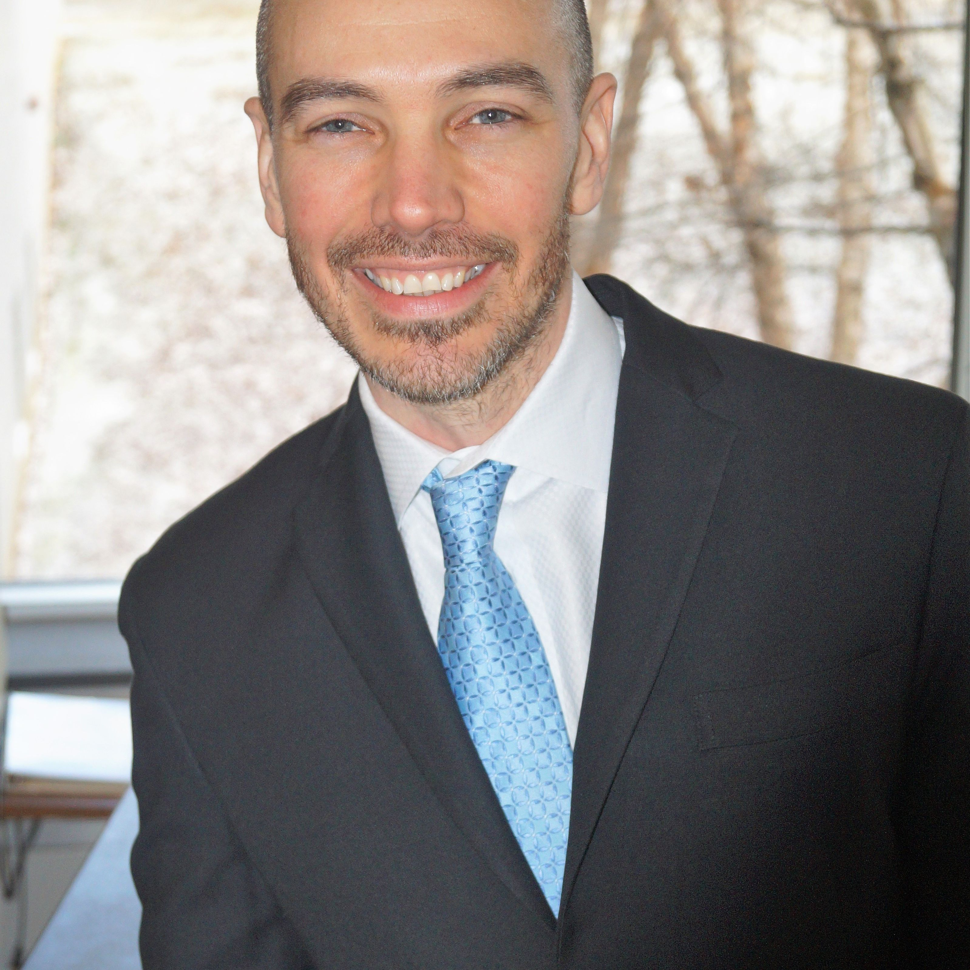 Joseph P. Yanchis