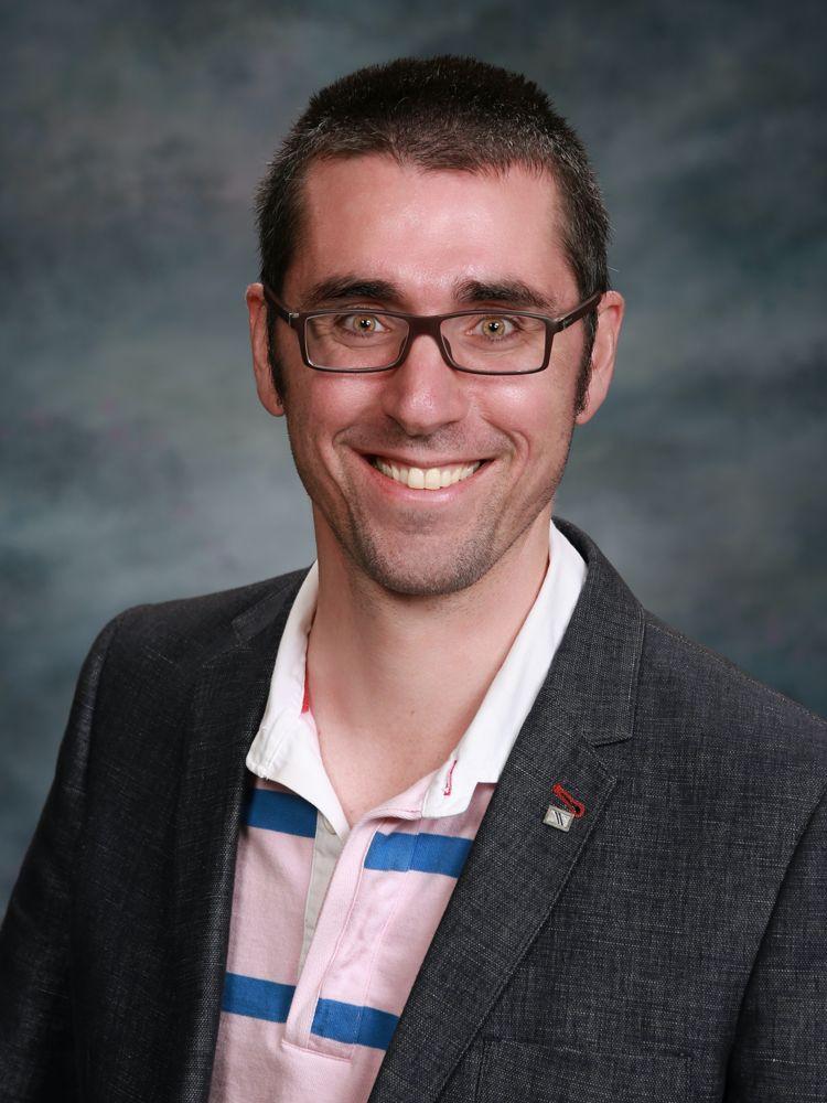 Causality Link Adds Craig Trim as Senior Software Engineer - NLP
