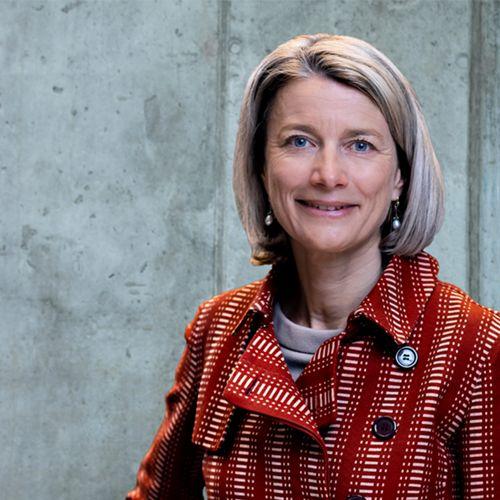 Eva Merete Søfelde Berneke