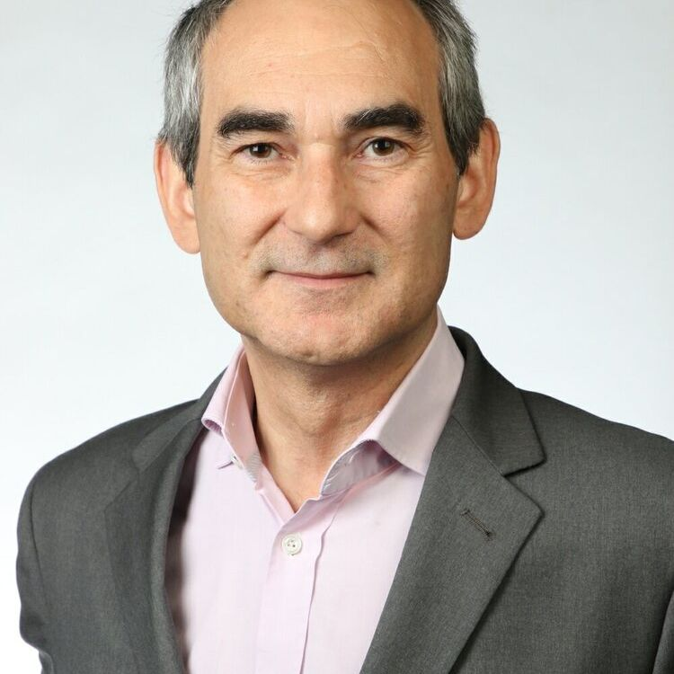 Jean Claude Provost
