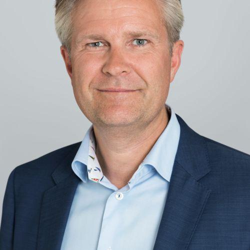 Erik Ljungberg