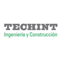Techint logo