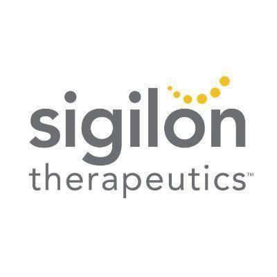 Sigilon Therapeutics logo