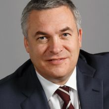 Oleg Pashaev