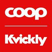 Kvickly logo