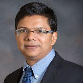 Pradeep K. Vangala