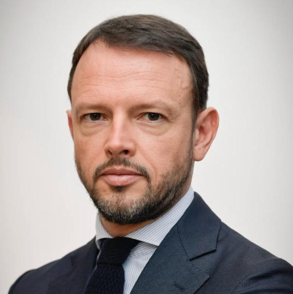 Georgio Ricci