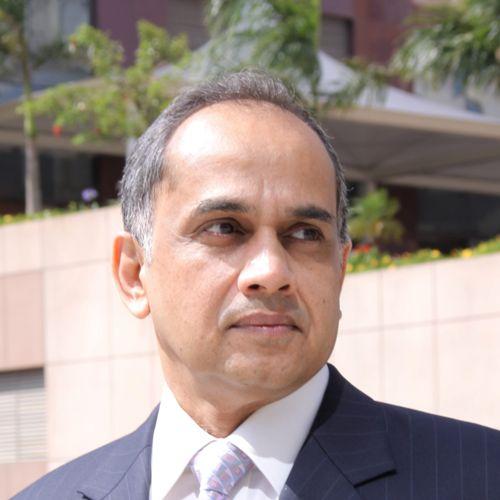 Ajay B Baliga