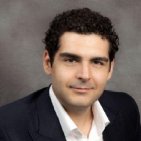 Vince Gasparro