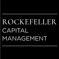 Rockefeller Capital Management logo