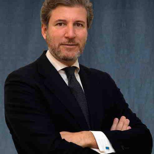 Alvaro Arias Echeverria