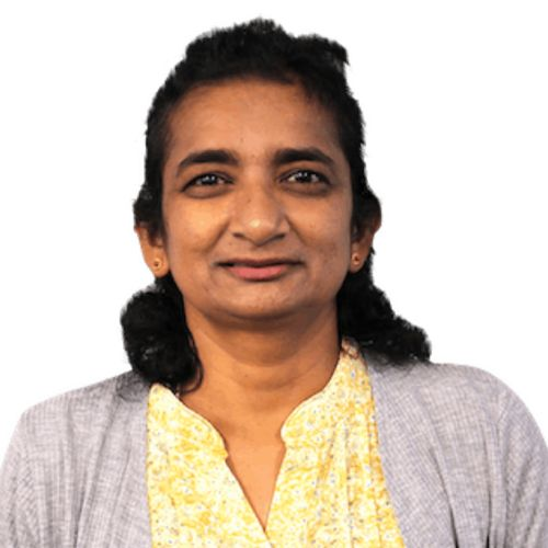 Genga Ramamoorthy