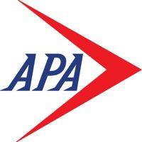 Allied Pilots Association logo