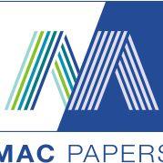 Mac Papers, Inc. logo